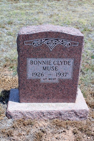 The Bureau joined the chase for Bonnie and Clyde in 1933. Until then, we