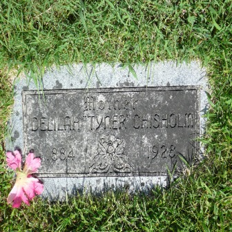 Delilah Tyner Chisholm